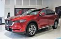 """Mazda CX-8 giảm 150 triệu tại Việt Nam """"đấu"""" Hyundai SantaFe"""