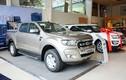 Xe bán tải Ford Ranger giảm giá mạnh tại Việt Nam