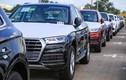 EuroCharm đề nghị giảm 50% thuế VAT, phí trước bạ ôtô nhập khẩu