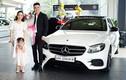 """""""Thánh livestream"""" Lê Dương Bảo Lâm tậu Mercedes E-Class gần 3 tỷ"""