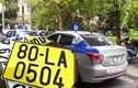 Đề xuất xin giảm 50% phí đổi biển số xe sang màu vàng