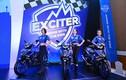 """Yamaha Việt Nam mạnh tay ưu đãi cho """"vua côn tay"""" Exciter"""