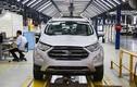 Ôtô lắp ráp Việt Nam được lùi hạn nộp thuế tiêu thụ đặc biệt