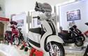 Việt Nam tiêu thụ xe máy nhiều thứ 2 Đông Nam Á