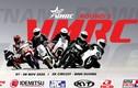 Giải đua môtô VMRC 2020 chặng 3: Không khoan nhượng