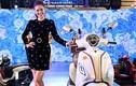 Ninh Dương Lan Ngọc bùng nổ cùng Yamaha Grande Fashion Show