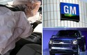 GM triệu hồi hơn 7 triệu xe lỗi túi khí Takata trên toàn cầu