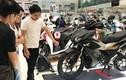 Honda Winner X tại Việt Nam bất ngờ quay đầu giảm giá
