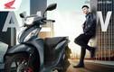 Honda Vision 2021 mới ra mắt còn ngốn xăng hơn cả bản cũ?
