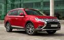 Mitsubishi Việt Nam triệu hồi Xpander và Outlander thay bơm xăng