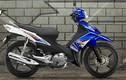 Xe máy côn tay Suzuki Axelo ngừng sản xuất tại Việt Nam