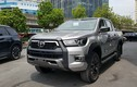 Gần 2.000 chiếc Toyota Hilux triệu hồi tại Việt Nam do phanh