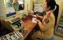 Đổi địa chỉ đăng ký ôtô, xe máy 4 quận nội thành Hà Nội