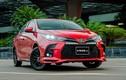 Toyota Vios 2021 thay đổi để tiếp tục thống trị ngôi vương
