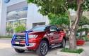 Ford Everest đang giảm giá cả trăm triệu đồng tại đại lý