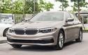 BMW 5-Series 2021 tại Việt Nam sẽ từ bỏ động cơ 1.6L