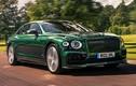 Triệu hồi xe siêu sang Bentley Flying Spur vì nguy cơ gây cháy
