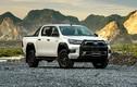 Top ôtô thống trị thị trường Đông Nam Á, Toyota Hilux dẫn đầu