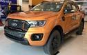 """""""Vua bán tải"""" Ford Ranger bán chạy gấp đôi các đối thủ tại Việt Nam"""