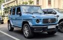 """Cường Đô la """"bát phố"""" cùng Mercedes-AMG G63 hơn 12 tỷ đồng"""