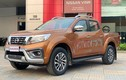 Nissan Navara giảm 50 triệu đồng tại Việt Nam, xả hàng tồn