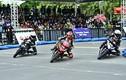 Dân chơi xe máy Việt đổ về Cần Thơ tham dự Yamaha GP 2021