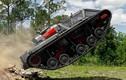 Xe địa hình Ripsaw Tank như xe tăng, bán hơn 11,5 tỷ đồng