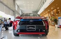 Gần 1.400 xe Toyota Corolla Cross đến tay khách Việt tháng 3/2021