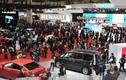 Tokyo Motor Show 2021 sẽ bị huỷ vì đại dịch COVID-19