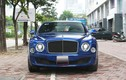 Ngắm siêu sang Bentley Mulsanne Speed 2016, hơn 18 tỷ ở Hà Nội