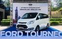 Lý do Ford Tourneo 7 chỗ dừng sản xuất tại Việt Nam?