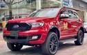 Ford Everest giảm 100 triệu đồng tại Việt Nam trong tháng 5/2021