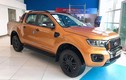 Ford Ranger 2021 lắp ráp Việt Nam đã đăng kiểm, chờ ngày ra mắt