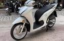 Honda SH350i gần 400 triệu sắp bán chính hãng tại Việt Nam?