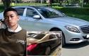 Rich kid Việt bán xe Maybach tiền tỷ, ủng hộ quỹ vắc-xin Covid-19