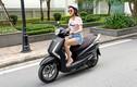 Xe tay ga Yamaha Latte có phù hợp với phụ nữ hiện đại?