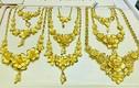 Giá vàng hôm nay 23/6: USD treo cao, vàng chao đảo vì Fed