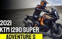 KTM 1290 Super Adventure 2021 gần 800 triệu đồng tại Đông Nam Á