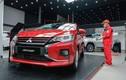 Loạt xe Mitsubishi tại Việt Nam giảm phí trước bạ tháng 8/2021