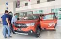 Suzuki XL7 tại Việt Nam giảm giá kịch sàn, không hề khan hàng