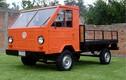 """Volkswagen Basis-Transporter - """"ngựa thồ"""" giá rẻ nhưng cực hiếm"""