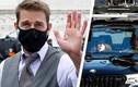 """Tom Cruise bị trộm BMW X7 khi đang quay """"Nhiệm vụ bất khả thi 7"""""""