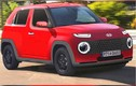 Hyundai Casper 2022 giá rẻ - chiếc SUV hạng A cho đô thị
