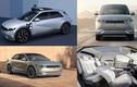 Hyundai biến xe điện Ioniq 5 thành robotaxi không người lái