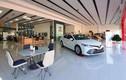 Lượng xe ôtô đăng ký mới tại Việt Nam giảm sâu vì COVID-19