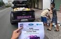 Ford Việt Nam khởi động Tháng chăm sóc cộng đồng toàn cầu