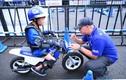 Khởi động Quỹ nghiên cứu ATGT xe máy tại Việt Nam