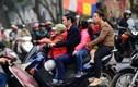 Tăng mức xử phạt hàng loạt lỗi vi phạm giao thông đường bộ