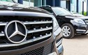 Gần 50 xe sang Mercedes-Benz tại Việt Nam lỗi hệ thống lái