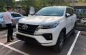 """Toyota Fortuner 2022 sắp bán tại Việt Nam, bản cũ """"đại hạ giá"""""""